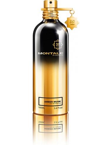 Montale Amber Musk EDP 100 ml