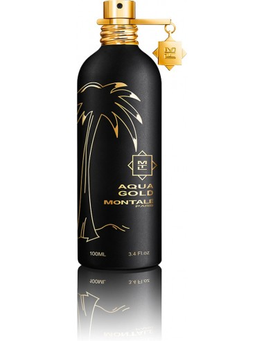 Montale Aqua Gold EDP 100 ml