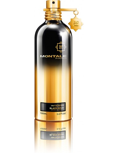 Montale Intense Black Aoud EDP 100 ml