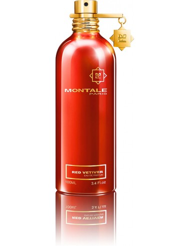 Montale Red Vetyver EDP 100 ml