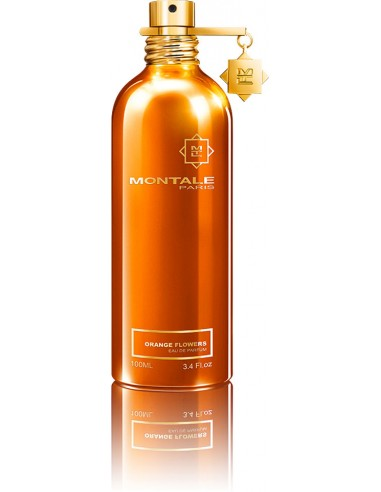Montale Orange Flowers EDP 100 ml
