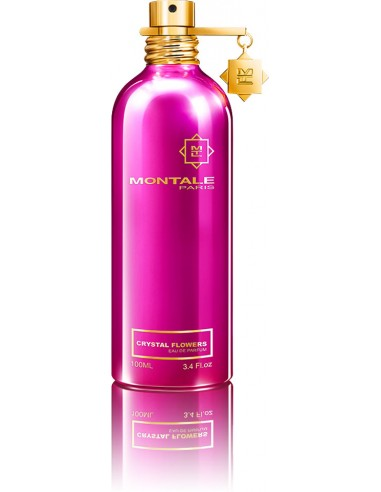 Montale Crystal Flowers EDP 100 ml