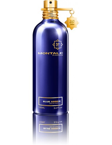 Montale Blue Amber EDP 100 ml