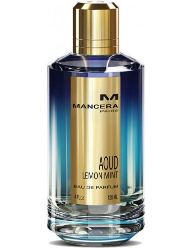 Mancera Aoud Lemon Mint EDP