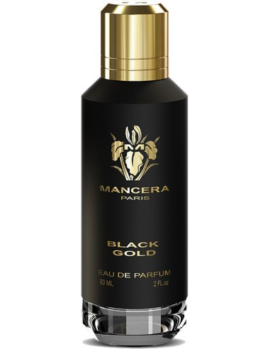 Mancera Black Gold EDP