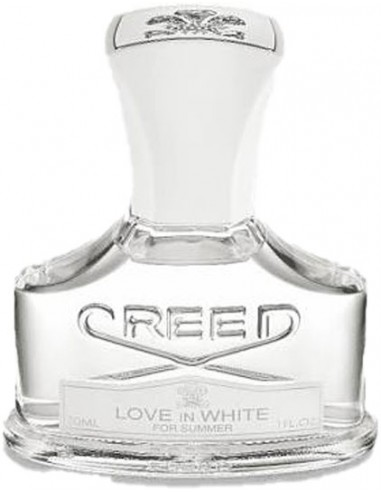 Creed Love in White for Summer EDP