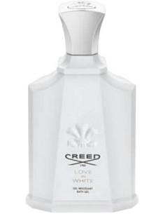 Creed Love in White Bagno...