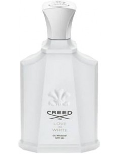 Creed Love in White Gel...
