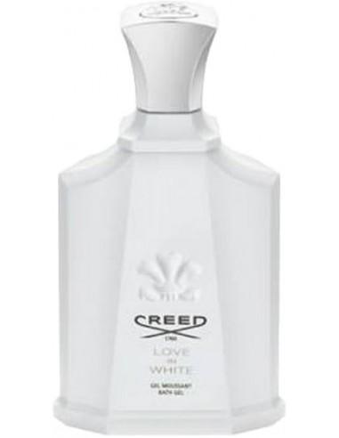 Creed Love in White Bagno Doccia 200 ml