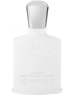Creed Silver Mountain Water...