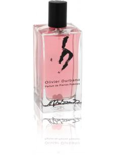 Olivier Durbano Quartz Rose...