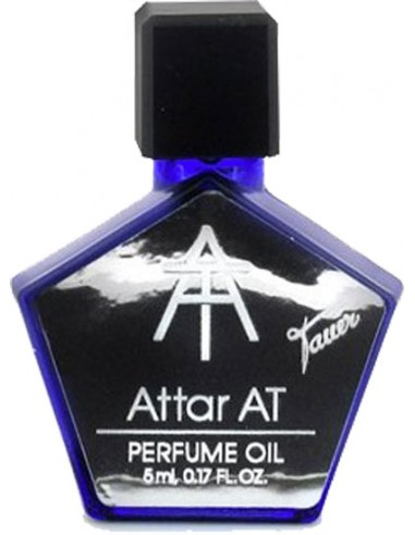 Tauer Attar AT Pure Parfum Oil 5 ml
