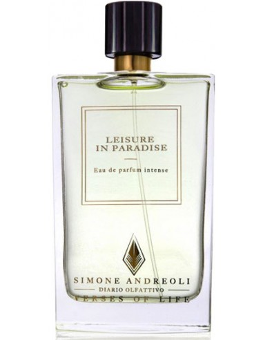 Simone Andreoli Leisure in Paradise...
