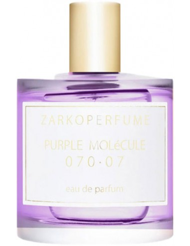 Zarkoperfume Purple Molecule 070.07...
