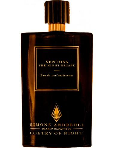 Simone Andreoli Sentosa The Night...