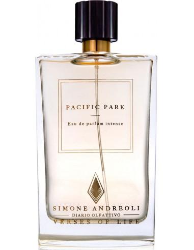 Simone Andreoli Pacific Park EDP...