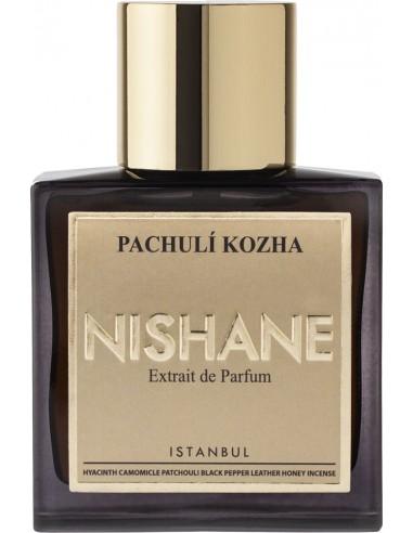 Nishane Pachuli' Kozha Extrait 50 ml