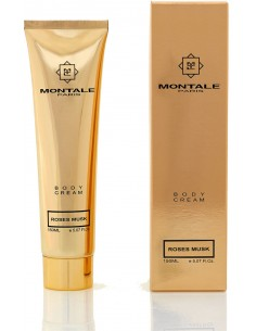 Montale Roses Musk Crema...