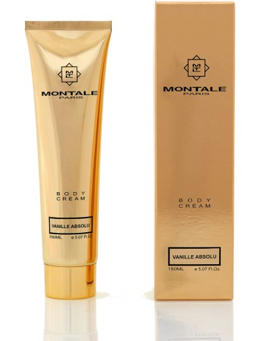 Montale Vanille Absolue Crema Corpo...