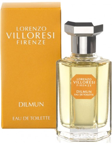 Lorenzo Villoresi Dilmun EDT