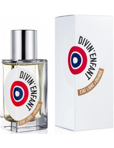 Etat Libre d'Orange Divin Enfant EDP