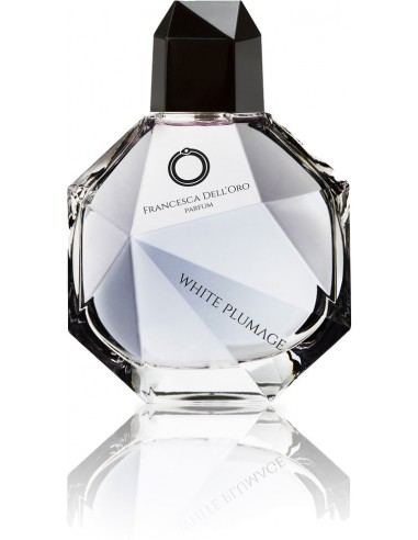 Francesca dell'Oro White Plumage EDP...