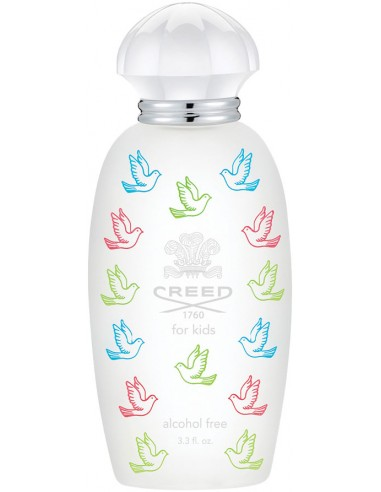 Creed for Kids - Alcohol Free EDT 100 ml